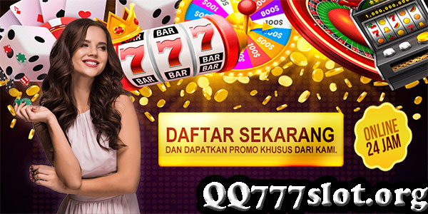 QQ777Slot Ios