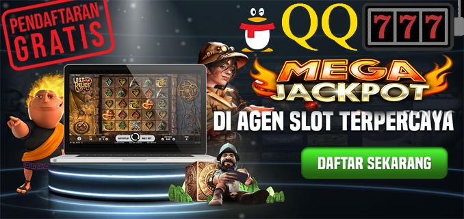 Betting QQ777Slot