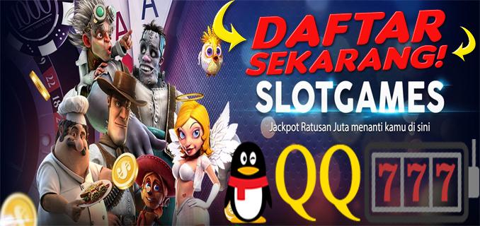 Livechat QQ777Slot