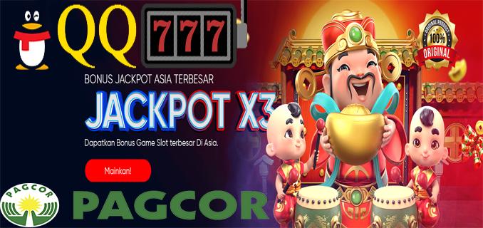 QQ777Slot Online Asia